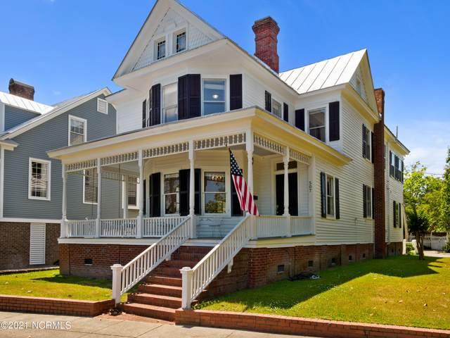 507 E Front Street, New Bern, NC 28560 (MLS #100274926) :: Aspyre Realty Group | Coldwell Banker Sea Coast Advantage