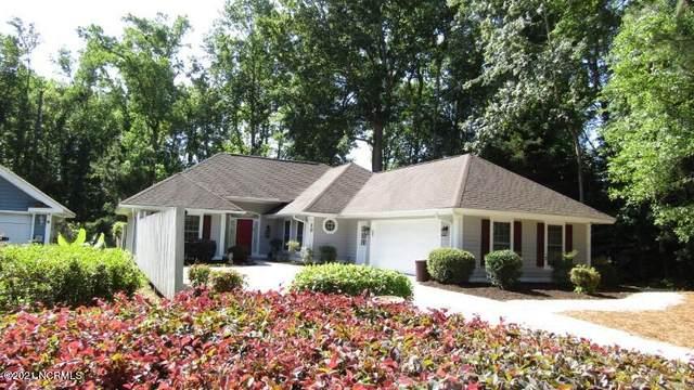 19 Northwest Drive, Carolina Shores, NC 28467 (MLS #100274941) :: Carolina Elite Properties LHR