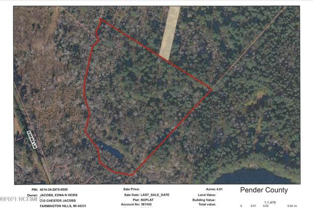 0 Union Bethel Road, Hampstead, NC 28443 (MLS #100274944) :: Great Moves Realty