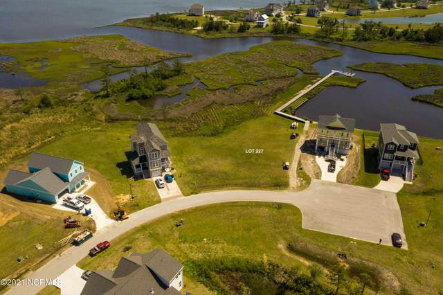 517 Sanders Lane, Newport, NC 28570 (MLS #100274947) :: The Tingen Team- Berkshire Hathaway HomeServices Prime Properties