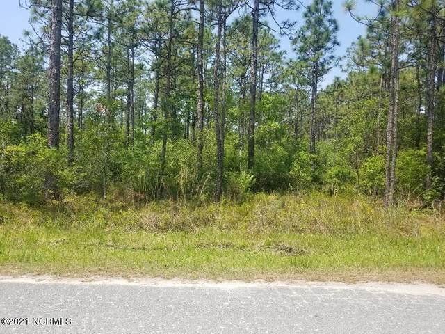 1224 Woodcrest Road, Southport, NC 28461 (MLS #100274950) :: Lynda Haraway Group Real Estate