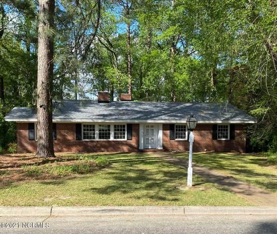 1702 Wilshire Boulevard N, Wilson, NC 27893 (MLS #100274954) :: Courtney Carter Homes