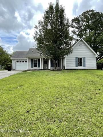 111 Broadleaf Drive, Jacksonville, NC 28546 (MLS #100274956) :: Courtney Carter Homes