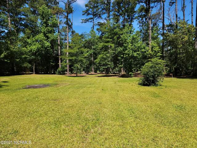 2309 Country Club Road, Morehead City, NC 28557 (MLS #100274957) :: Thirty 4 North Properties Group
