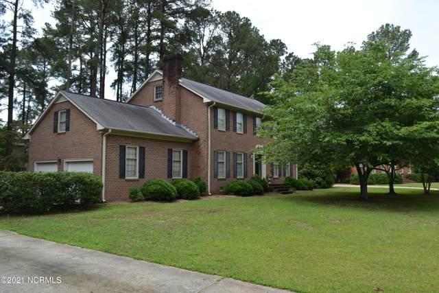 1405 Surry Street, Kinston, NC 28504 (MLS #100274959) :: The Tingen Team- Berkshire Hathaway HomeServices Prime Properties