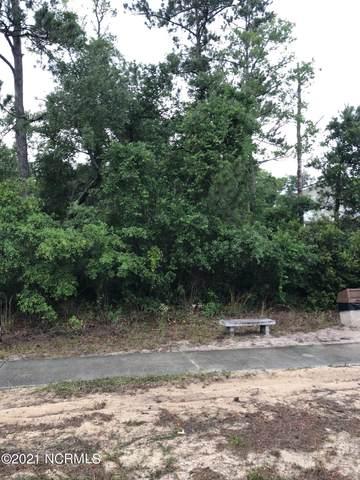2105 W West Oak Island Drive, Oak Island, NC 28465 (MLS #100274969) :: RE/MAX Essential