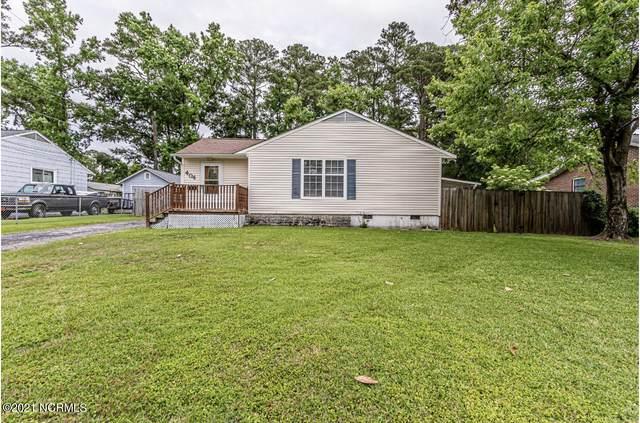 404 Jarman Street, Jacksonville, NC 28540 (MLS #100274981) :: Courtney Carter Homes