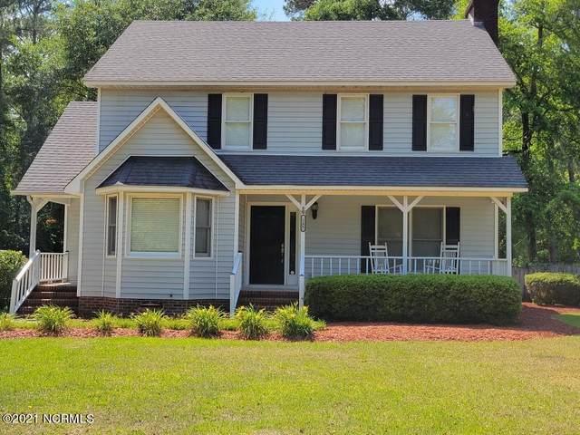 246 Gumberry Road, Ayden, NC 28513 (MLS #100274993) :: Berkshire Hathaway HomeServices Hometown, REALTORS®