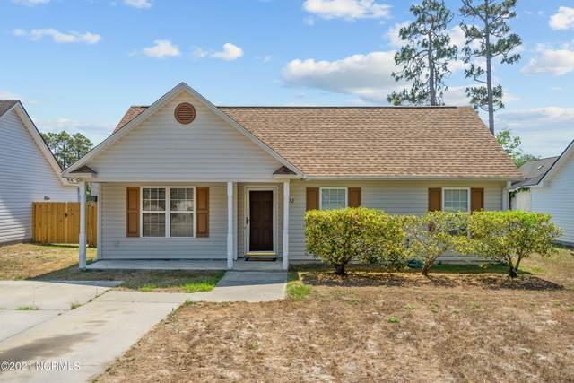 132 NE 14th Street, Oak Island, NC 28465 (MLS #100275025) :: Carolina Elite Properties LHR