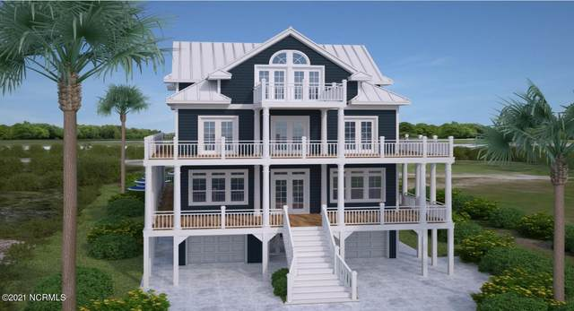 Lot #3 New River Inlet Road, North Topsail Beach, NC 28460 (MLS #100275032) :: The Oceanaire Realty