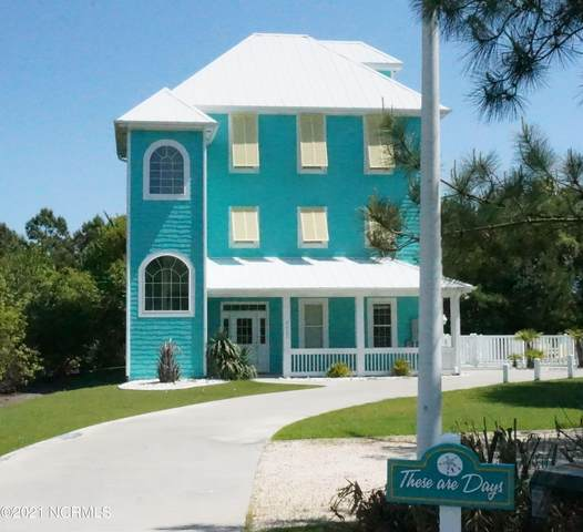 9902 Colonel Hanson Court, Emerald Isle, NC 28594 (MLS #100275035) :: Watermark Realty Group