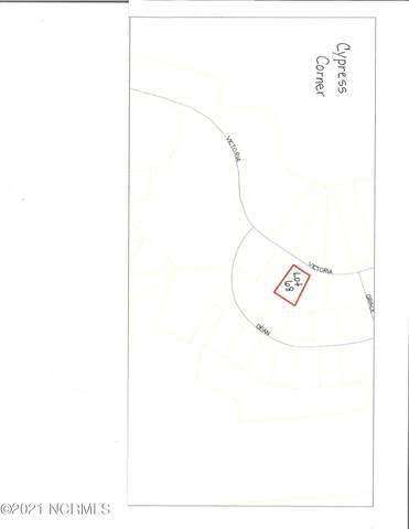 Lot 68 Victoria Drive, Chocowinity, NC 27817 (MLS #100275037) :: CENTURY 21 Sweyer & Associates