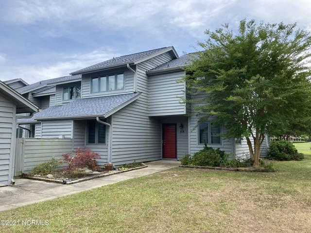 414 Widgeon Drive, Hampstead, NC 28443 (MLS #100275046) :: The Keith Beatty Team