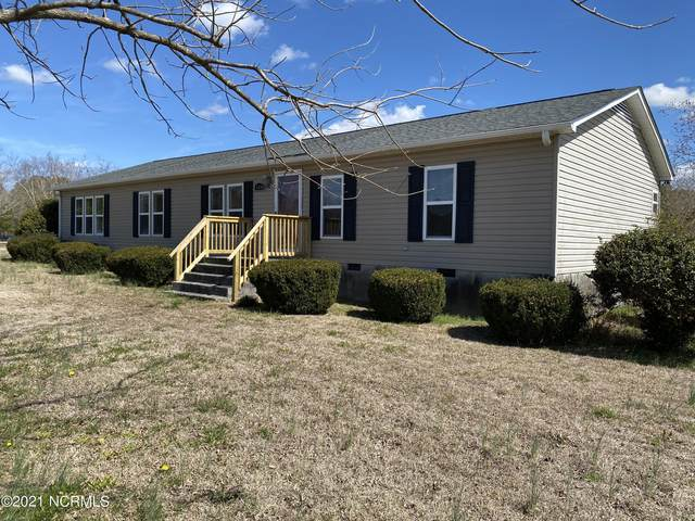 104 Bucks Branch Lane, Maysville, NC 28555 (MLS #100275049) :: RE/MAX Elite Realty Group
