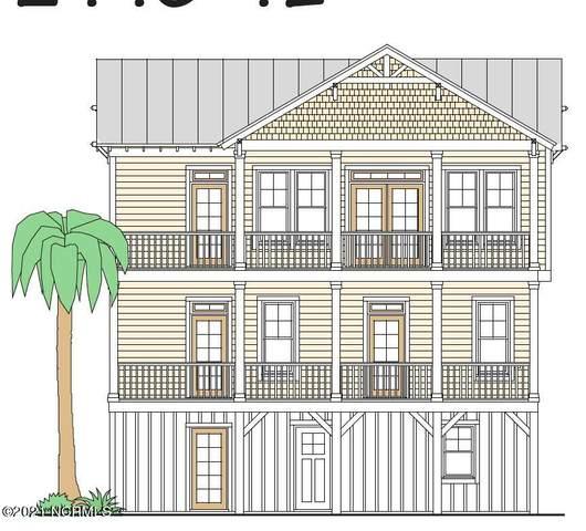 Address Not Published, Oak Island, NC 28465 (MLS #100275053) :: Donna & Team New Bern