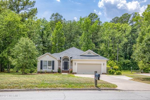 1208 Pine Valley Drive, New Bern, NC 28562 (MLS #100275056) :: Courtney Carter Homes