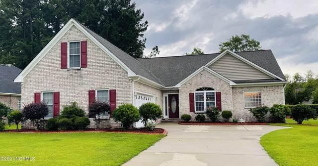 106 Biel Lane, New Bern, NC 28562 (MLS #100275057) :: Berkshire Hathaway HomeServices Hometown, REALTORS®