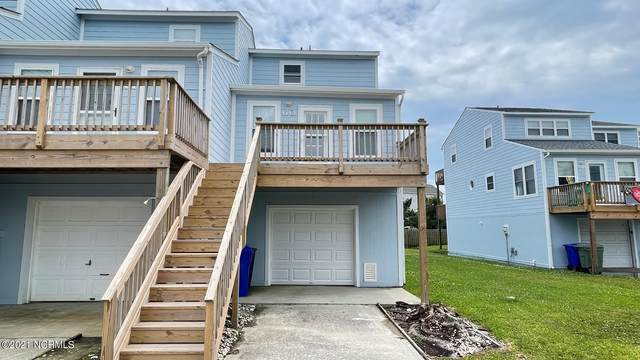 60 Bermuda Landing Place #60, North Topsail Beach, NC 28460 (MLS #100275073) :: The Oceanaire Realty