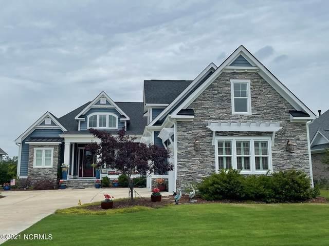 1426 Cape Fear National Drive, Leland, NC 28451 (MLS #100275075) :: Carolina Elite Properties LHR