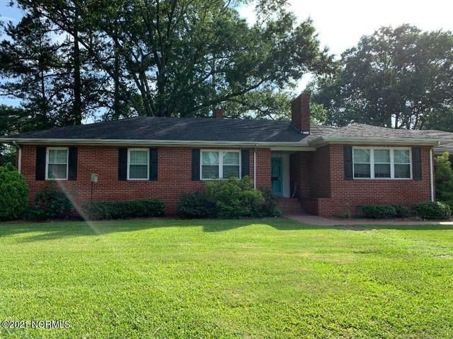 4001 Davis Circle, Farmville, NC 27828 (MLS #100275078) :: Berkshire Hathaway HomeServices Prime Properties