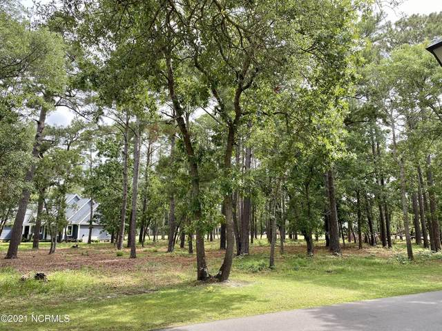 264 Clubhouse Drive SW, Supply, NC 28462 (MLS #100275082) :: Coldwell Banker Sea Coast Advantage