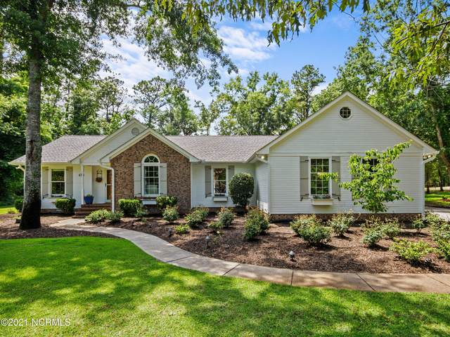 613 Ravenswood Road, Hampstead, NC 28443 (MLS #100275088) :: The Keith Beatty Team
