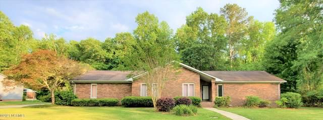3011 Coriander Drive, New Bern, NC 28562 (MLS #100275093) :: Courtney Carter Homes