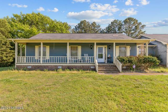 412 C R Edwards Road, Beulaville, NC 28518 (MLS #100275094) :: Frost Real Estate Team