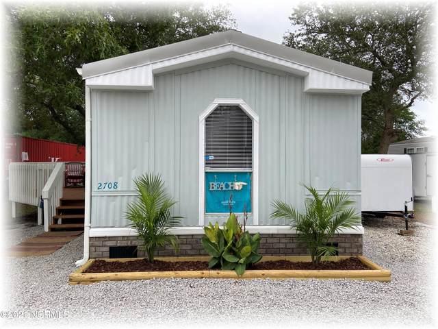 2708 Ocean View Avenue SW, Supply, NC 28462 (MLS #100275105) :: Carolina Elite Properties LHR
