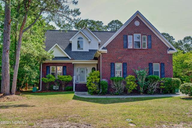 208 Port Side Drive, Sneads Ferry, NC 28460 (MLS #100275119) :: Aspyre Realty Group | Coldwell Banker Sea Coast Advantage
