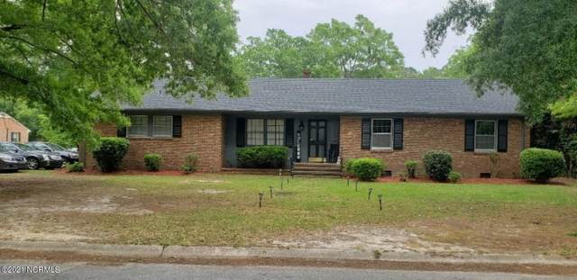 1100 Porter Street, Goldsboro, NC 27530 (MLS #100275127) :: Holland Shepard Group