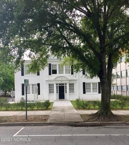 1209 Market Street, Wilmington, NC 28401 (MLS #100275146) :: Donna & Team New Bern