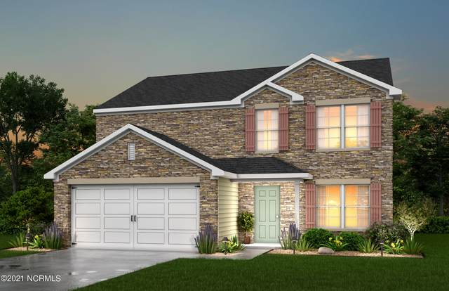 18 Ashlar Court, Rocky Mount, NC 27804 (MLS #100275187) :: Courtney Carter Homes