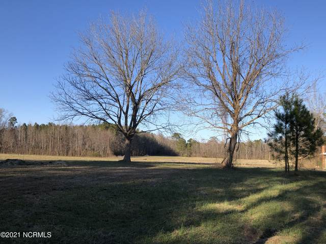 Off State Road 1506, Washington, NC 27889 (MLS #100275188) :: Berkshire Hathaway HomeServices Prime Properties