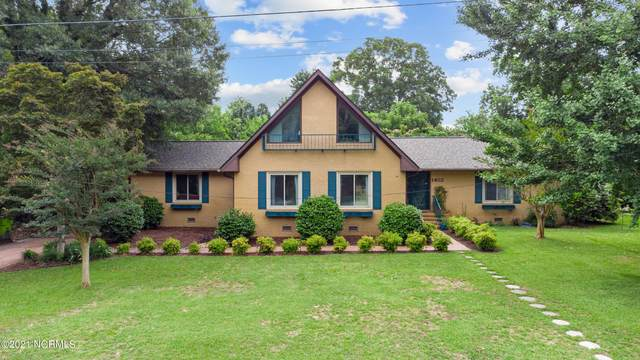 1402 Benfield Avenue, New Bern, NC 28562 (MLS #100275200) :: Great Moves Realty