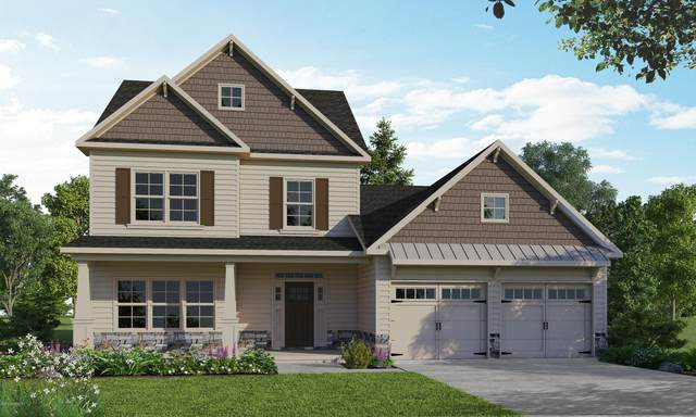 5904 Sweet Gum Drive, Wilmington, NC 28409 (MLS #100275210) :: Aspyre Realty Group | Coldwell Banker Sea Coast Advantage