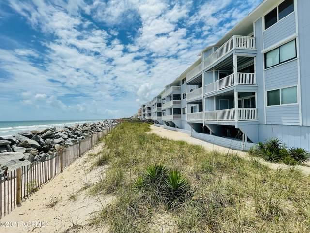 1610 Carolina Beach Avenue N 3A, Carolina Beach, NC 28428 (MLS #100275228) :: RE/MAX Essential