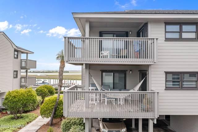 2307 N Lumina Avenue B, Wrightsville Beach, NC 28480 (MLS #100275250) :: Berkshire Hathaway HomeServices Hometown, REALTORS®