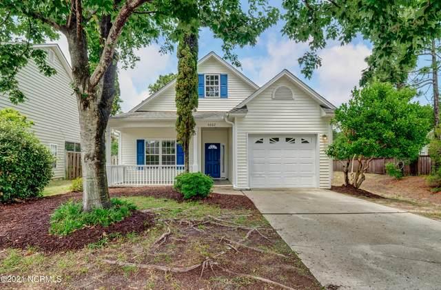 6602 Dorrington Drive, Wilmington, NC 28412 (MLS #100275263) :: David Cummings Real Estate Team