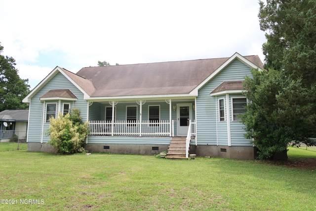 413 E Grantham Road, New Bern, NC 28560 (MLS #100275292) :: CENTURY 21 Sweyer & Associates