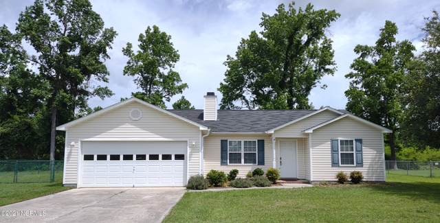 117 Clint Mills Road, Maysville, NC 28555 (MLS #100275307) :: The Legacy Team