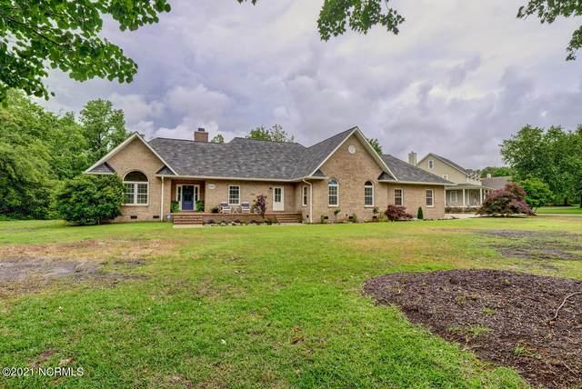 1211 Sherman Oaks Drive, Wilmington, NC 28411 (MLS #100275308) :: Courtney Carter Homes