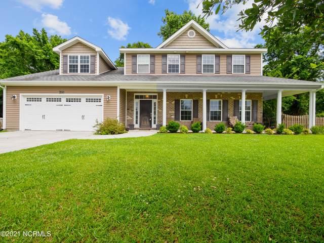200 Big Fish Run, Jacksonville, NC 28540 (MLS #100275309) :: Courtney Carter Homes
