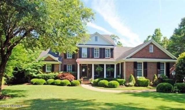 1425 Avenel Drive, Wilmington, NC 28411 (MLS #100275316) :: Barefoot-Chandler & Associates LLC