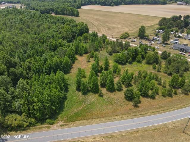 3947 Shearin Road, Whitakers, NC 27891 (MLS #100275318) :: CENTURY 21 Sweyer & Associates