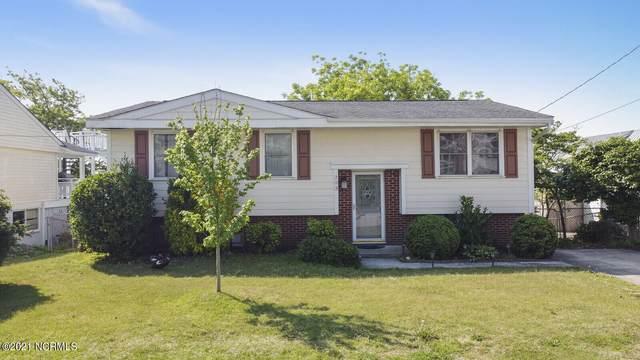 203 S Elm Street, Swansboro, NC 28584 (MLS #100275321) :: Courtney Carter Homes