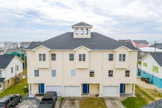 202 Dobbs Street B, Atlantic Beach, NC 28512 (MLS #100275323) :: Barefoot-Chandler & Associates LLC