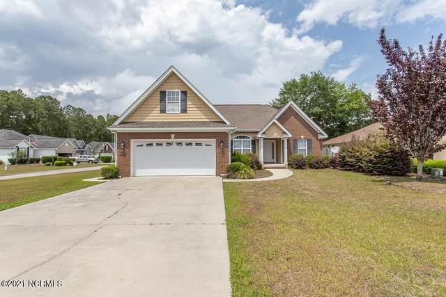 52 Holly Court SW, Calabash, NC 28467 (MLS #100275324) :: Carolina Elite Properties LHR