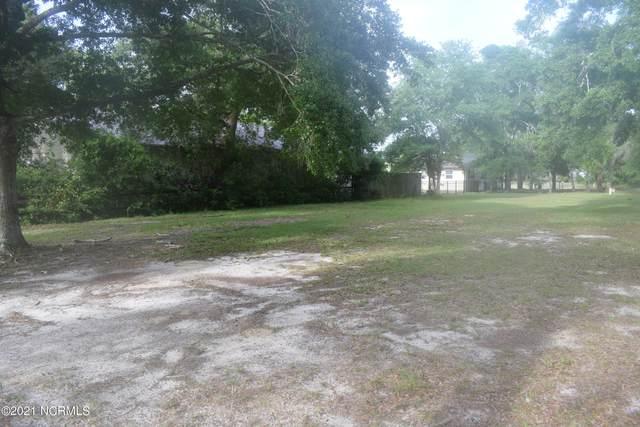 Lot 67 NE 19th Street, Oak Island, NC 28465 (MLS #100275332) :: Carolina Elite Properties LHR