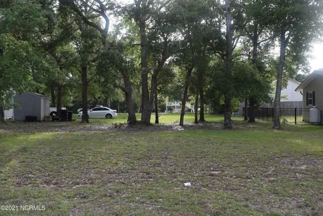 Lot 3a NE 20th Street, Oak Island, NC 28465 (MLS #100275333) :: Carolina Elite Properties LHR